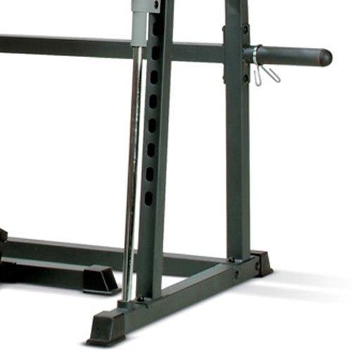 weight bench smith machine