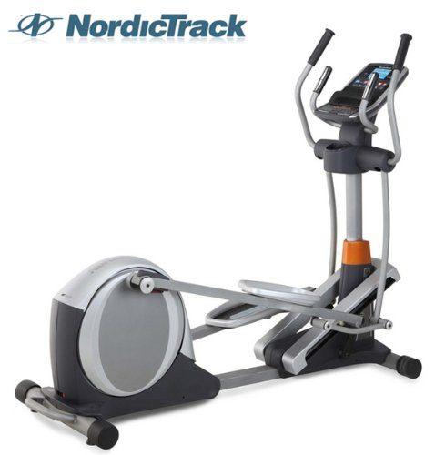 NordicTrack E11.0 Elliptical Cross Trainer