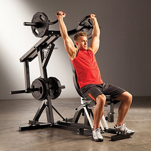 marcy pro home gym equipment
