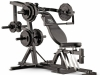 marcypropm4400leveragehomegym