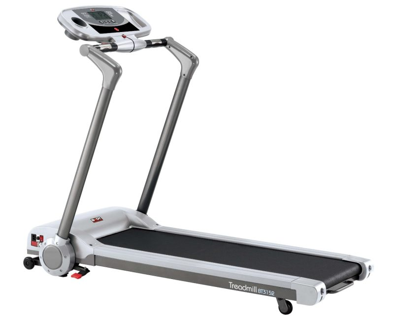 Body Sculpture BT3152 Motorised Treadmill
