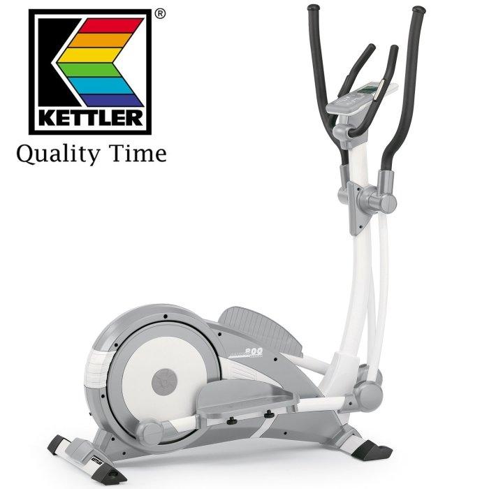 kettler calypso 800 elliptical cross trainer. Black Bedroom Furniture Sets. Home Design Ideas