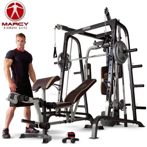 home smith machine reviews