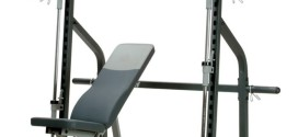 Marcy SM600 Smith Machine