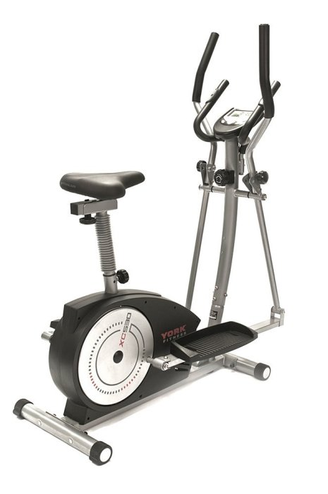 York XC530 Elliptical Cross Trainer Review