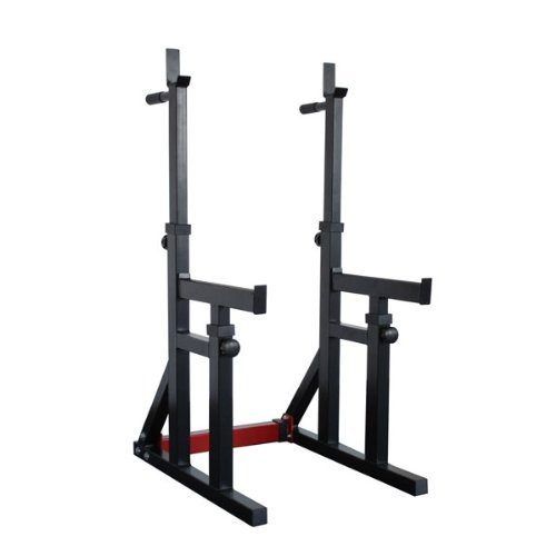 Bodymax CF415 Squat and Dip Rack