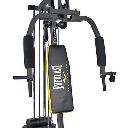 Everlast EV700 chest press and pec fly station
