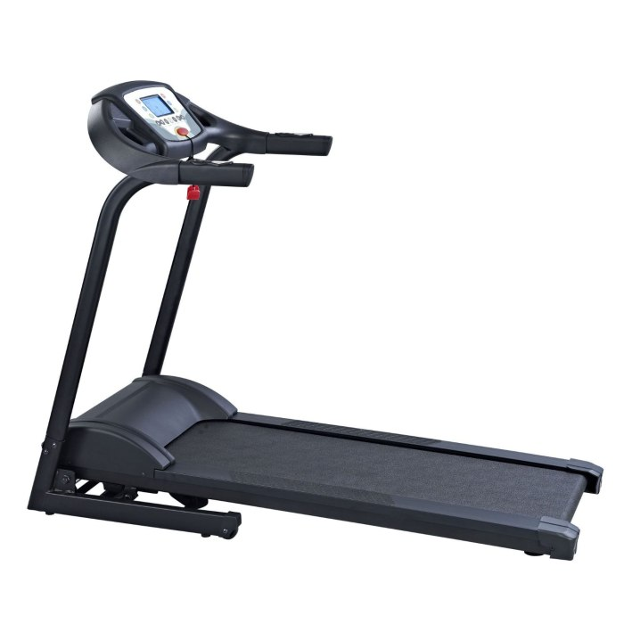 Fuel Fitness 3.0 Folding Treadmill