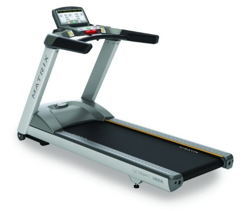 Matrix T3X Treadmill Review