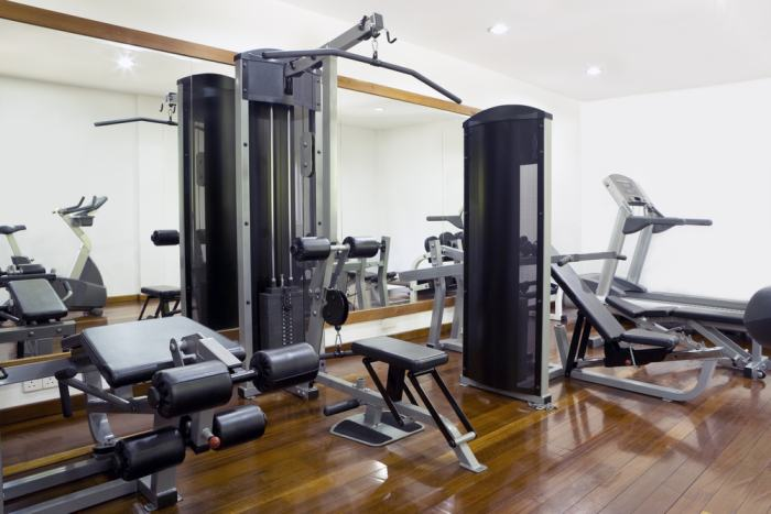 Multi Gyms are a very useful addition to any home or commercial gym due to the range of exercises they offer