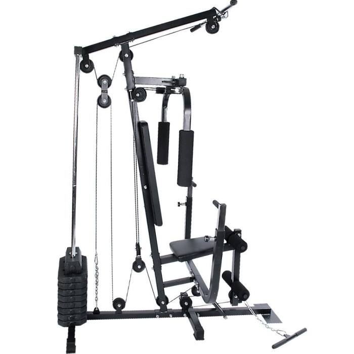Physionics FNST01 Multi Home Gym