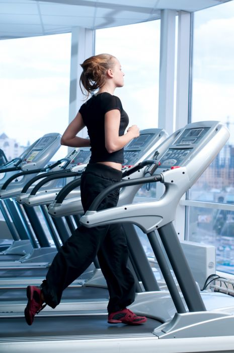 Commercial quality treadmills will cost more but come with many benefits