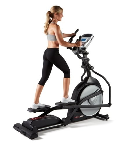 Sole Fitness E20 Elliptical Cross Trainer