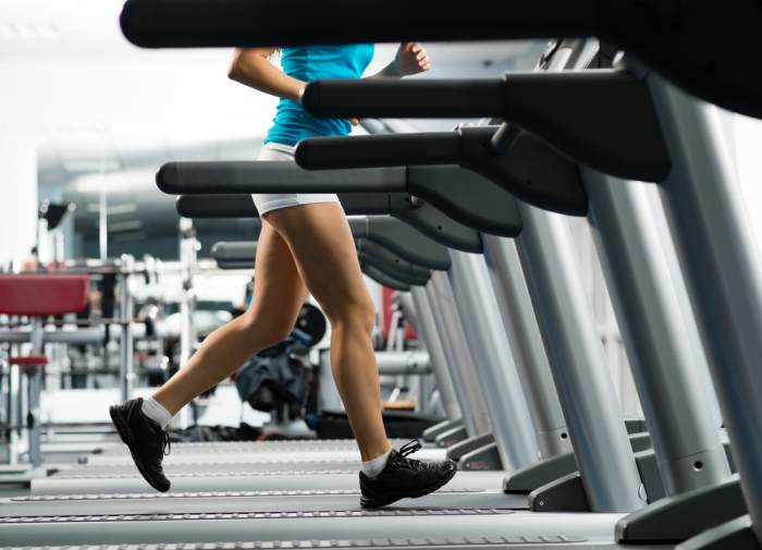 Treadmills are one of the top pieces of exercise equipment for effective cardio workouts