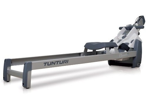 tunturi rowing machine review