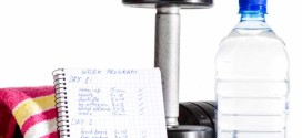 Workout planning will show how much progress you are making