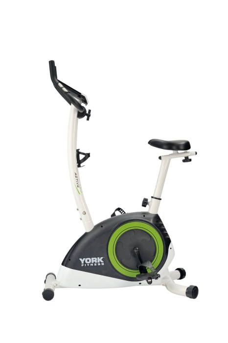 York Active 120 Exercise Bike Review
