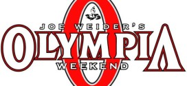 Olympia Weekend