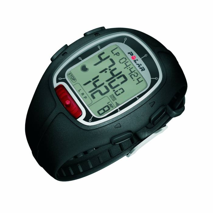 Polar RS100 Heart Rate Monitor