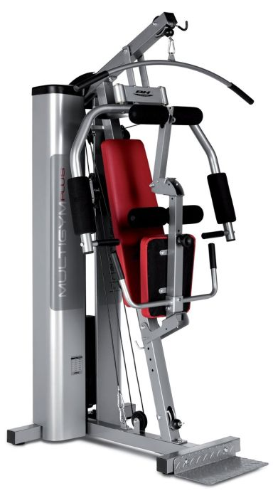 BH Fitness Multi Gym Plus Titanium