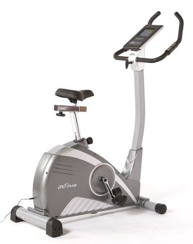 JTX Cyclo-3 Upright Exercise Bike