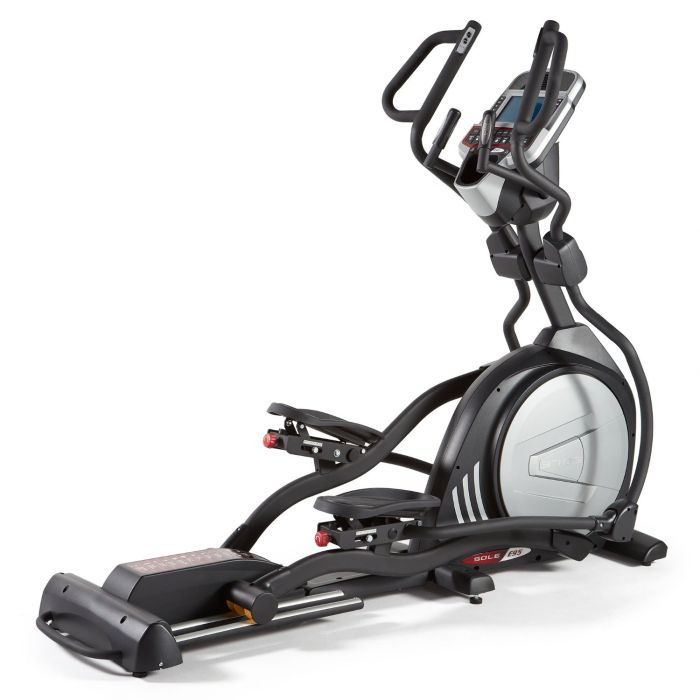 Sole E95 Elliptical Cross Trainer