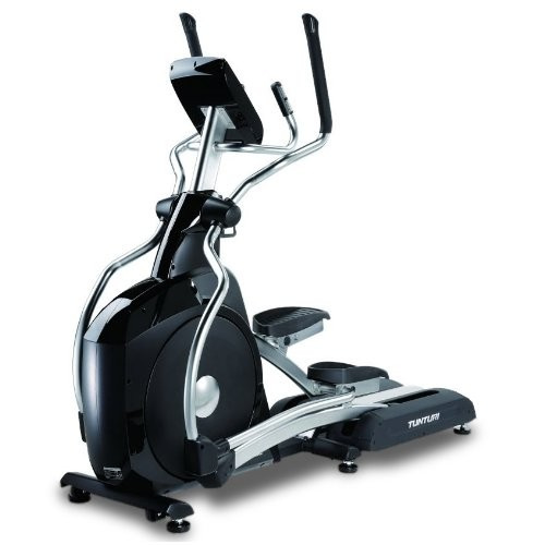 Tunturi Platinum Elliptical Cross Trainer