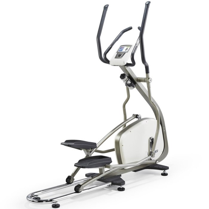 Tunturi Pure F 8.0 Elliptical Cross Trainer