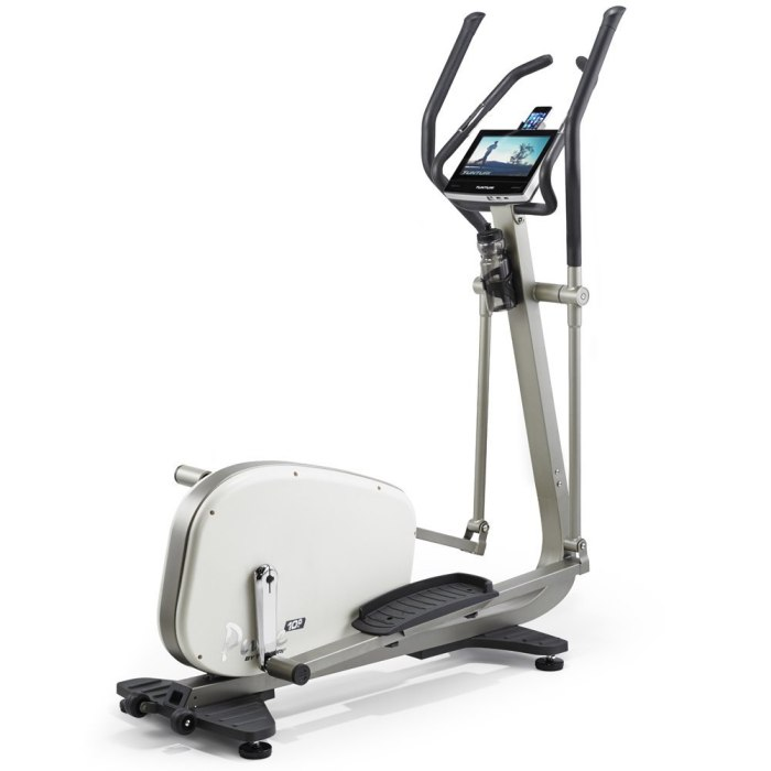 Tunturi Pure R 10.0 Elliptical Cross Trainer