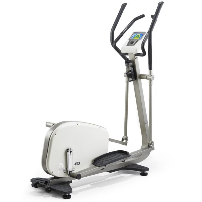 Tunturi Pure R 6.0 Elliptical Cross Trainer