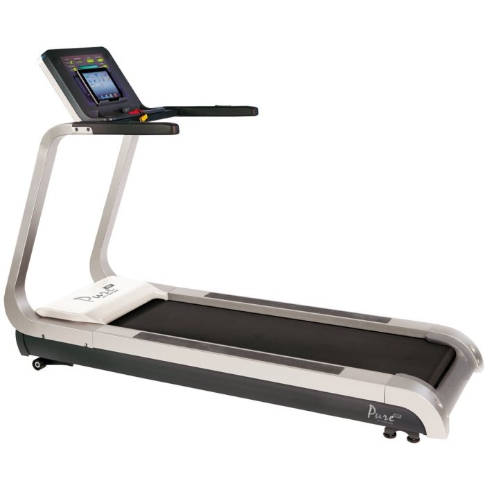 Tunturi Pure Run 4.0 Motorised Treadmill