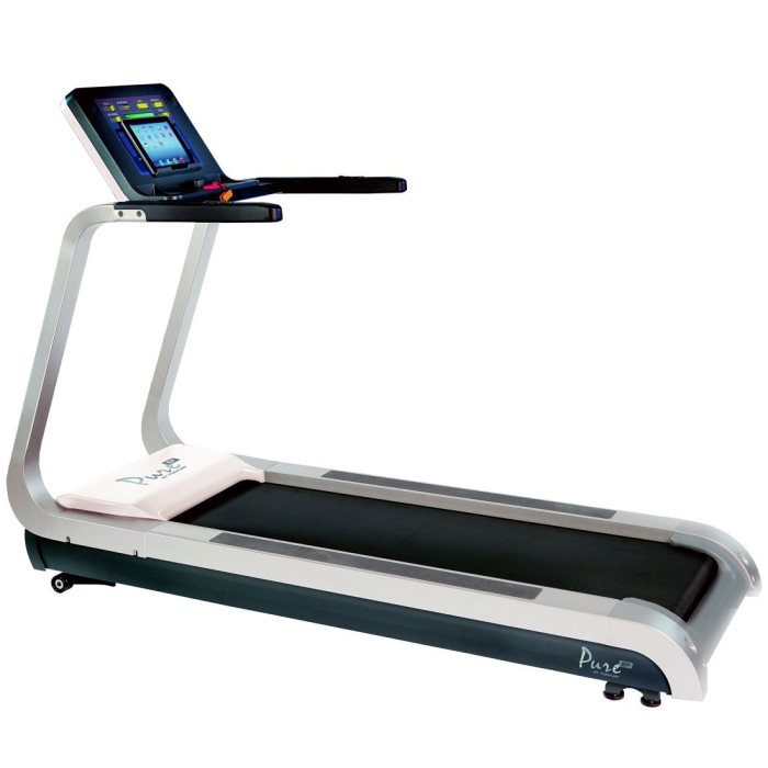 Tunturi Pure Run 6.0 Motorised Treadmill