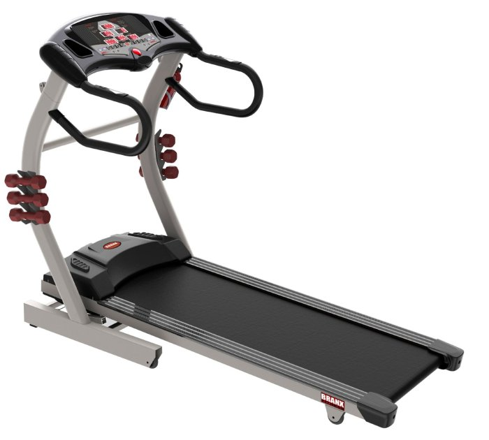 Branx Fitness BF-CPT Foldable Treadmill