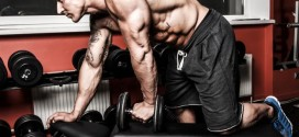 Increase your deadlift and break plateaus