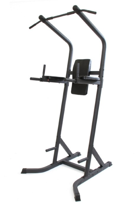 Gym Master Power Tower Home Gym