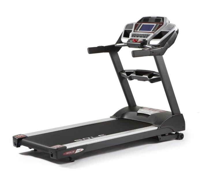 Sole Fitness TT8 Commercial Treadmill