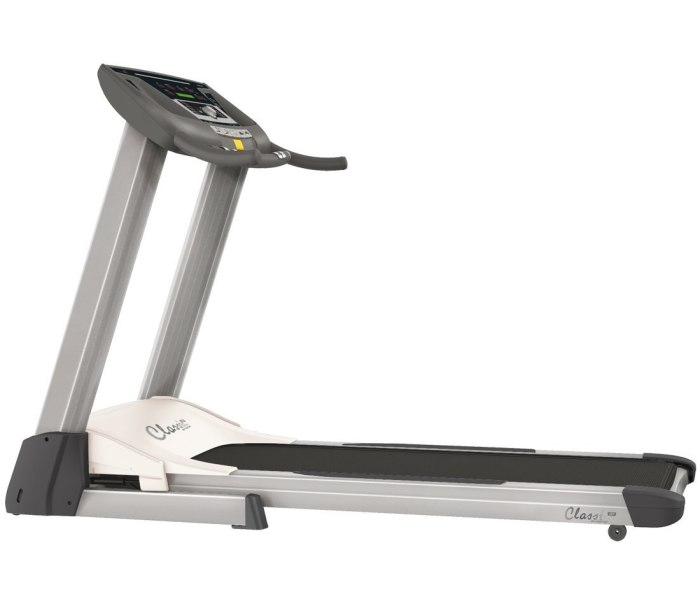 Tunturi Classic Run 1.0 Motorised Folding Treadmill