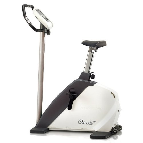 Tunturi Classic U 1.0 Upright Exercise Bike