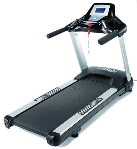 Tunturi Platinum Treadmill Review
