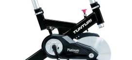 Tunturi Platinum Sprinter Exercise Bike