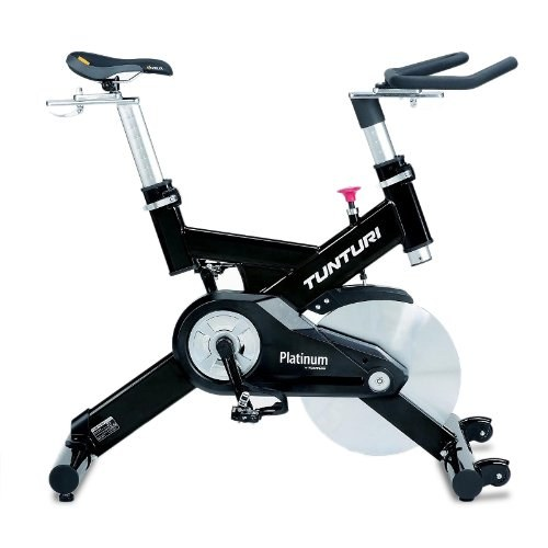 Tunturi Platinum Sprinter Exercise Bike Review