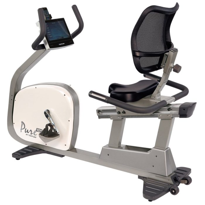 Tunturi Pure R 10.0 Recumbent Exercise Bike Review