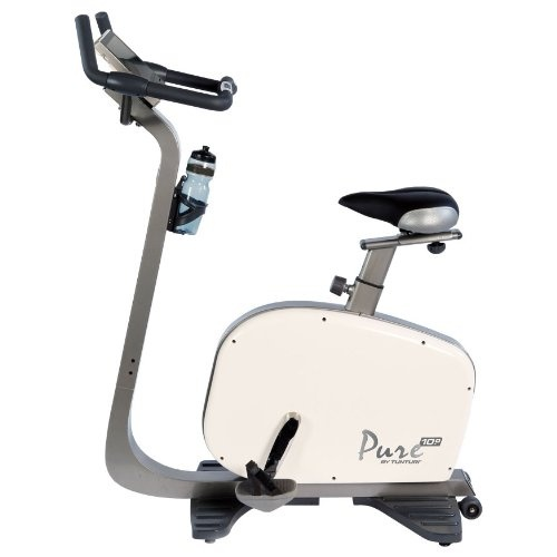 Tunturi Pure U 10.0 Upright Exercise Bike Review