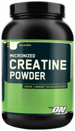 What Is the Best Creatine Monohydrate Supplement for Women in 2018?