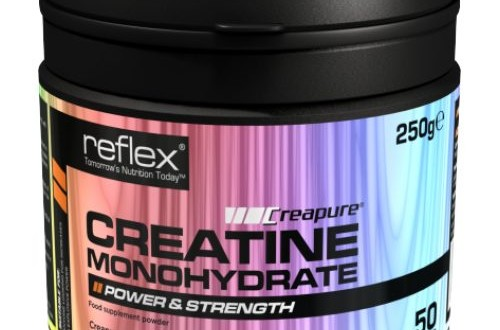 ReflexNutritionCreapureCreatineMonohydrate