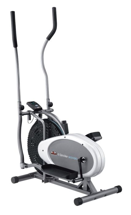 Body Sculpture BE5920 Fan Elliptical Trainer