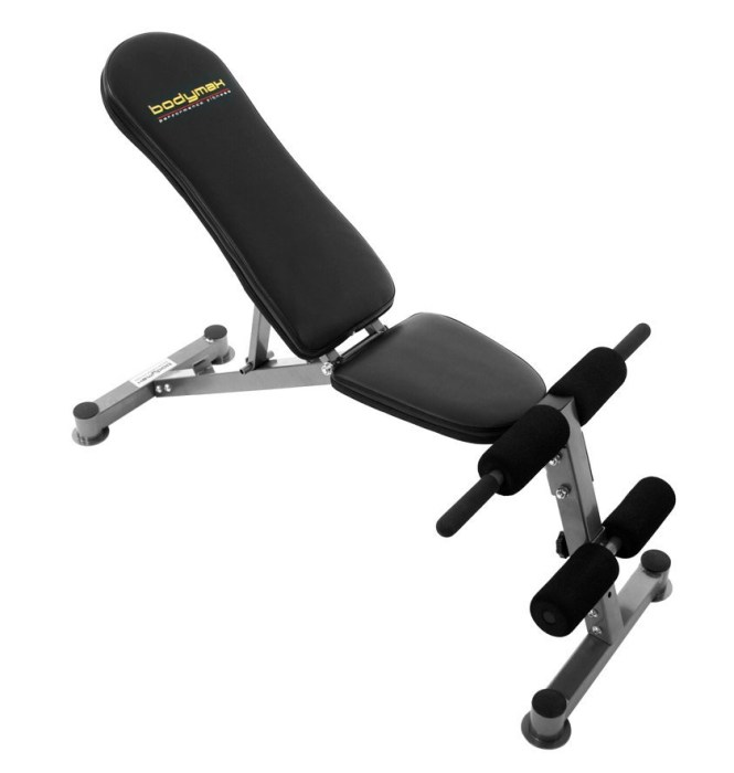 Bodymax CF324 Adjustable Weight Bench Review