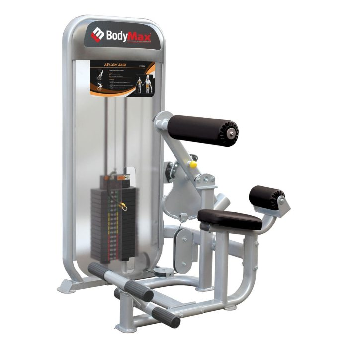 Buy the Bodymax Pro II Abdominal and Back Machine