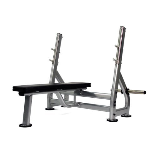 Bodymax Zenith Flat Olympic Weight Bench