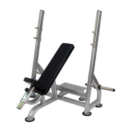 Bodymax Zenith Incline Olympic Weight Bench